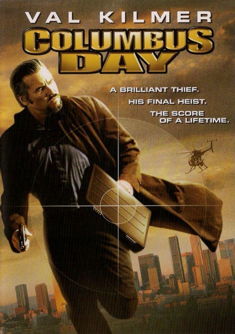 Um Dia de Sorte [Dub] – IMDB 5.3