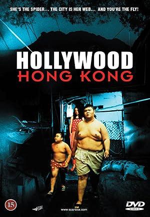 Xun Zhou Hollywood Hong-Kong Movie