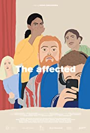 The Affected Poster