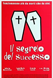 Il segreto del successo Poster