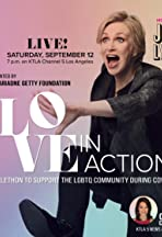 Love in Action: A Telethon to Support the LGBTQ Community During Covid-19