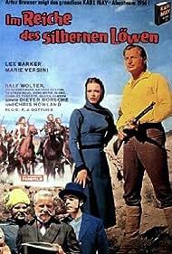Im Reich des silbernen Löwen (1965)