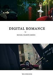 Digital Romance Poster