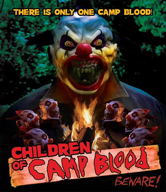 Children of Camp Blood hd on soap2day
