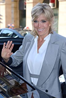 Brigitte Macron Picture