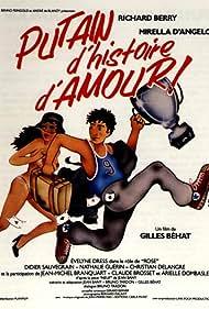 Putain d'histoire d'amour (1981)