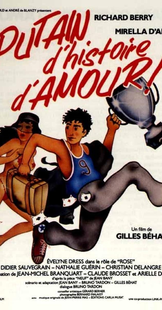 Putain d histoire d amour (1981) - IMDb cb1581084c0
