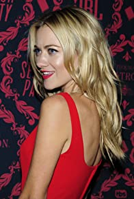 Primary photo for Meredith Hagner