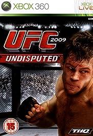 UFC Undisputed 2009 Poster