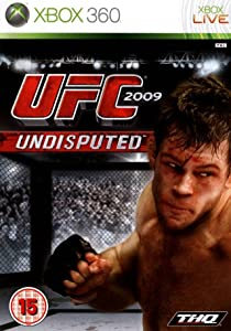 Movies hd hollywood download UFC Undisputed 2009 Japan [720px]
