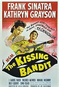 The Kissing Bandit (1948)