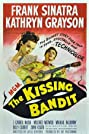 The Kissing Bandit (1948) Poster