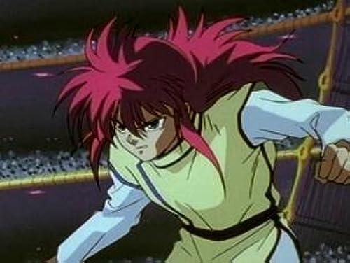 Yu Yu Hakusho: Yoko Kurama
