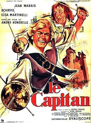 A kapitány