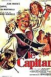 Captain Blood (1960)