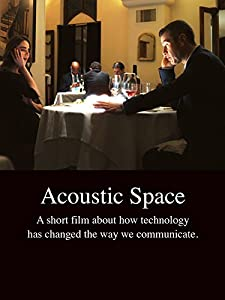 Best downloads movies Acoustic Space by none [640x960]