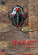 The Night Shift: Book 2