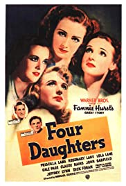 Four Daughters (1938) 1080p