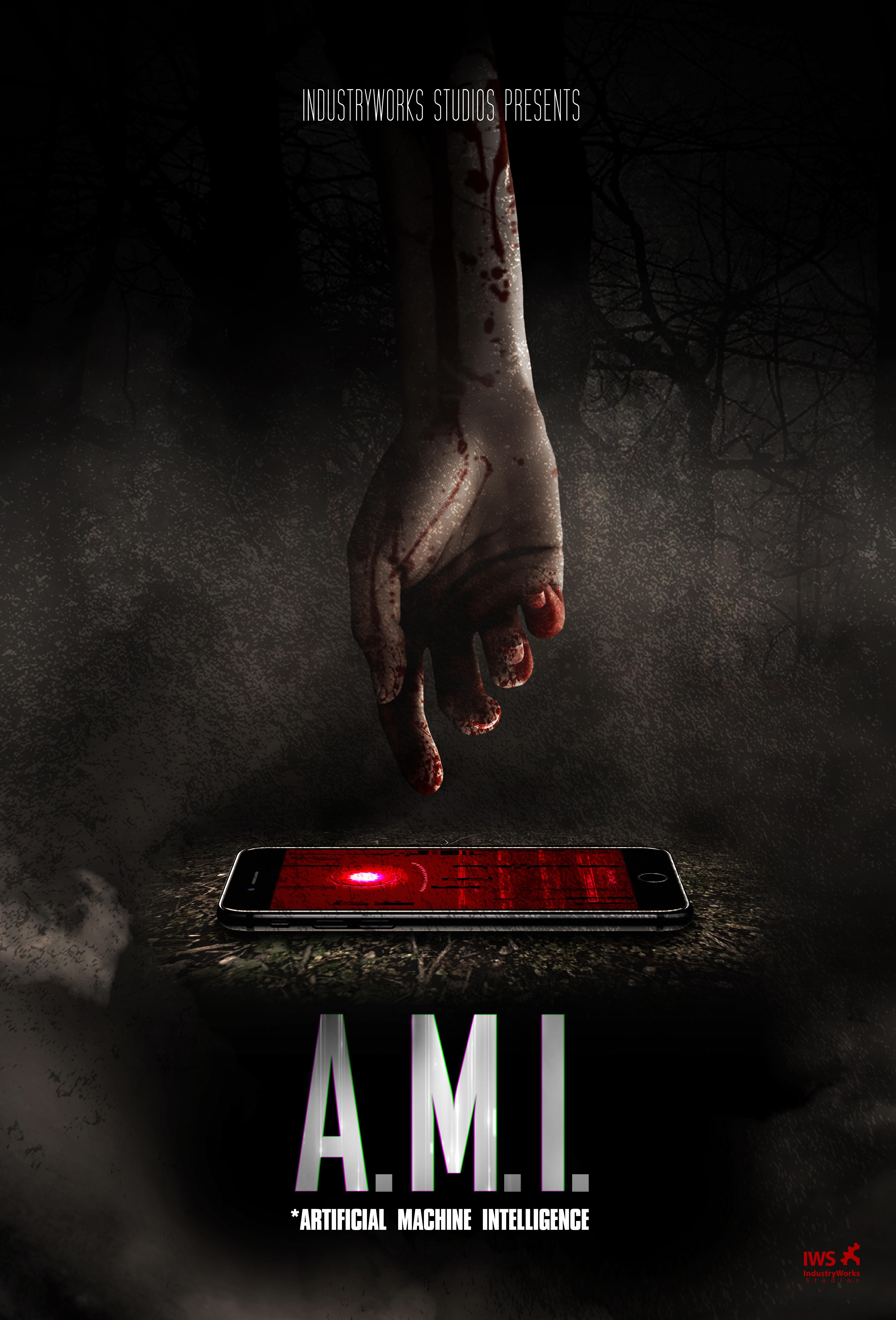 A.M.I. (2019) WEBRip 720p