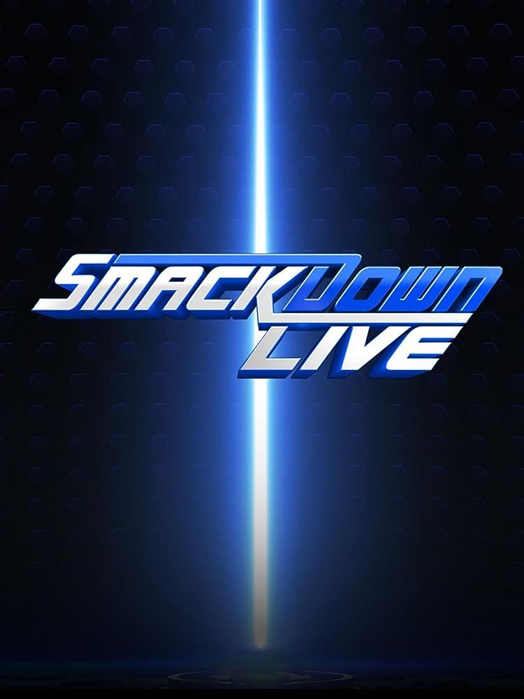 WWE Smackdown Live (25 June 2019) English 400MB HDTV 480p