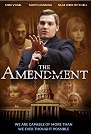The Amendment Poster