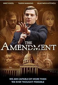 Primary photo for The Amendment