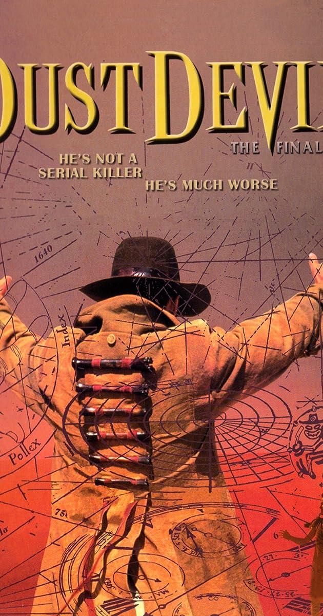 Dust Devil (1993) Subtitles