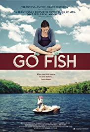 Go Fish Poster