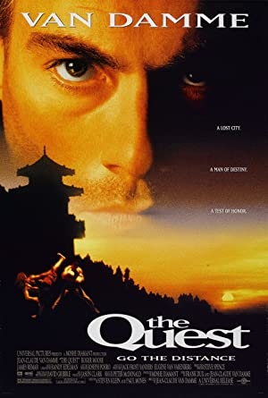 Permalink to Movie The Quest (1996)