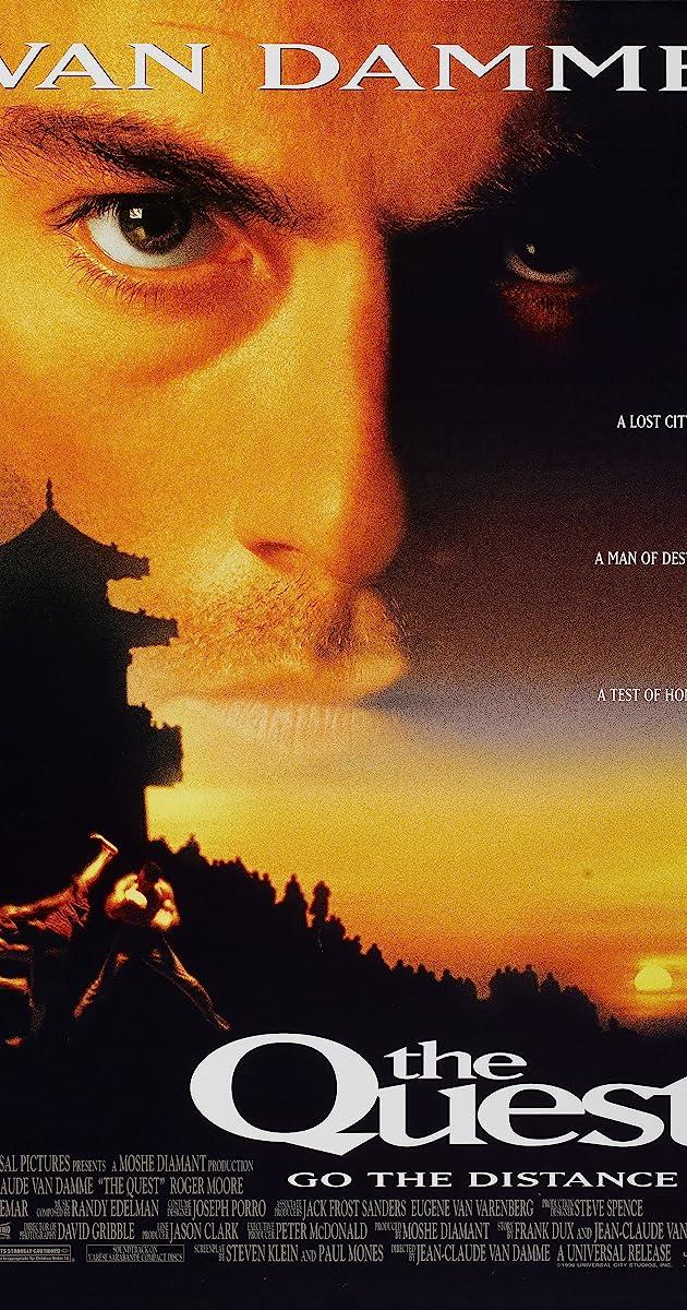 The Quest (1996) Subtitles
