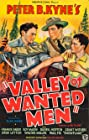 Valley of Wanted Men (1935) Poster