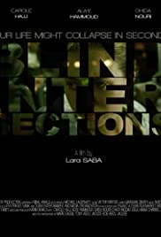 Blind Intersections Poster