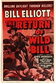 ##SITE## DOWNLOAD The Return of Wild Bill (1940) ONLINE PUTLOCKER FREE