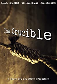 Primary photo for The Crucible