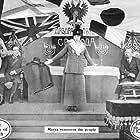 Edith Storey in The Legion of Death (1918)