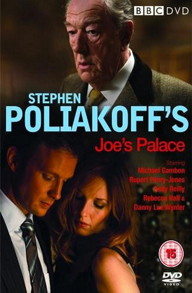 Joe's Palace download