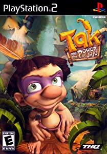 Tak and the Power of Juju full movie online free