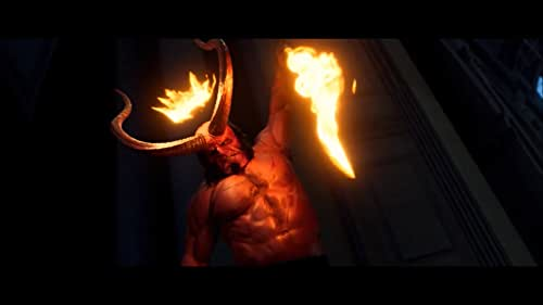 Based on the graphic novels by Mike Mignola, Hellboy (David Harbour), caught between the worlds of the supernatural and human, battles an ancient sorceress bent on revenge.