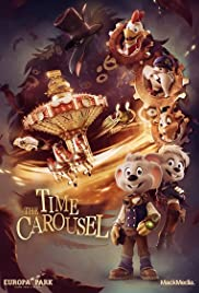 The Time Carousel Poster