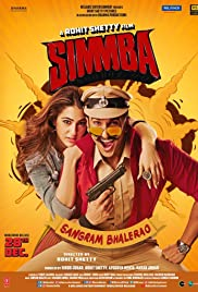 Download Simmba (2018) Movie