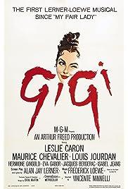 Gigi (1958) film en francais gratuit