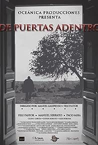 Primary photo for De puertas adentro