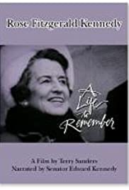 Rose Kennedy: A Life to Remember Poster
