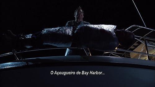 Dexter: Season 8 (Portuguese/Brazil Trailer Subtitled)