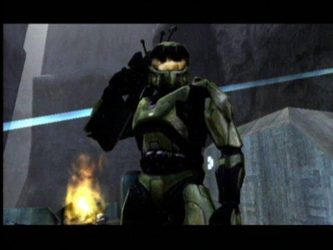 italian movie download Halo: Combat Evolved