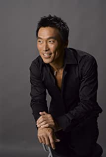 Mark Cheng Picture