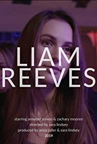Primary photo for Liam Reeves