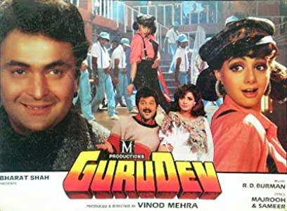 Download Gurudev full movie in hindi dubbed in Mp4