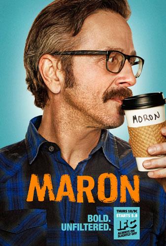 Maron (2013)