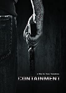 Flv movie downloads Containment Canada [2K]